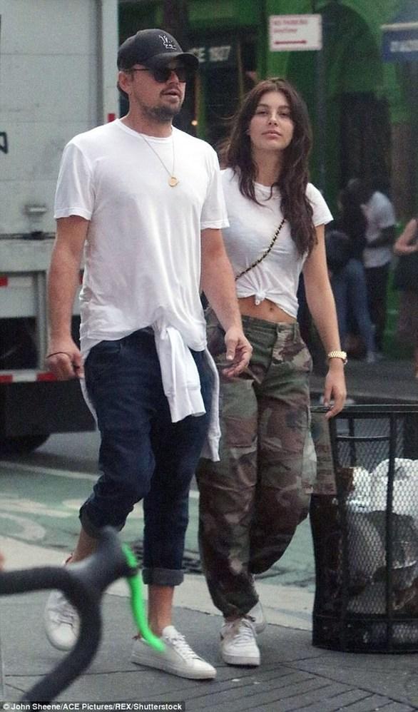Φήμες θέλουν τον Leonardo DiCaprio να παντρεύεται!