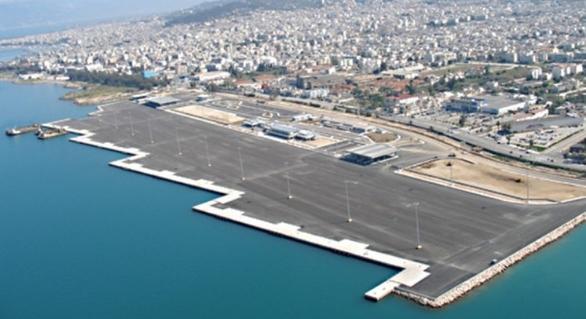 Η ανάπτυξη στο νέο λιμάνι της Πάτρας ταυτίζεται με τον διαμετακομιστικό του ρόλο!