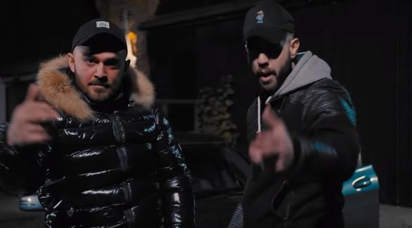 """""""Ιn my city"""" - To νέο single του Πατρινού ράπερ Wide Wolf (pics+video)"""