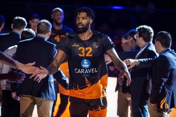 Basketball Champions League - Ο Προμηθέας Πατρών υποδέχεται την Οστάνδη