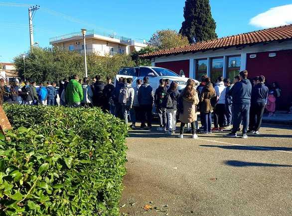 Δυτική Ελλάδα - Πάνω από 870 μαθητές και φοιτητές συμμετείχαν στις δράσεις για την ασφαλή οδήγηση (φωτο)