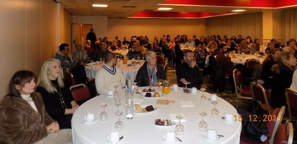 Πάτρα: Πραγματοποιήθηκε εκδήλωση για την θεραπευτική κάνναβη (pics)