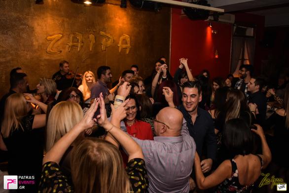 Live στην Ζαΐρα 21-12-18 Part 1/2