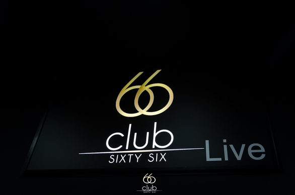 Saturday Night Live at Club 66 22-12-18