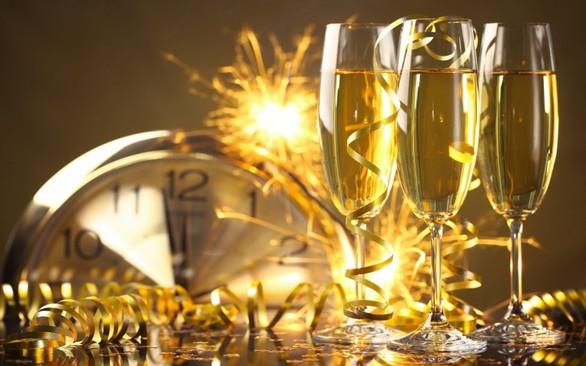 Πρωτοχρονιά στην Πάτρα - Όλα τα ρεβεγιόν/parties για να υποδεχθούμε το 2019!