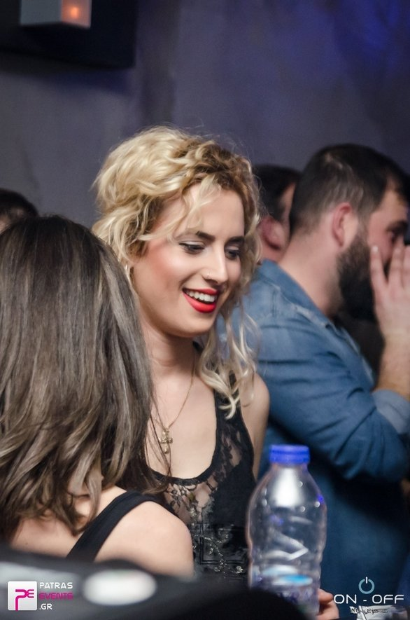 Greek Saturdays at On - Off 29-12-18