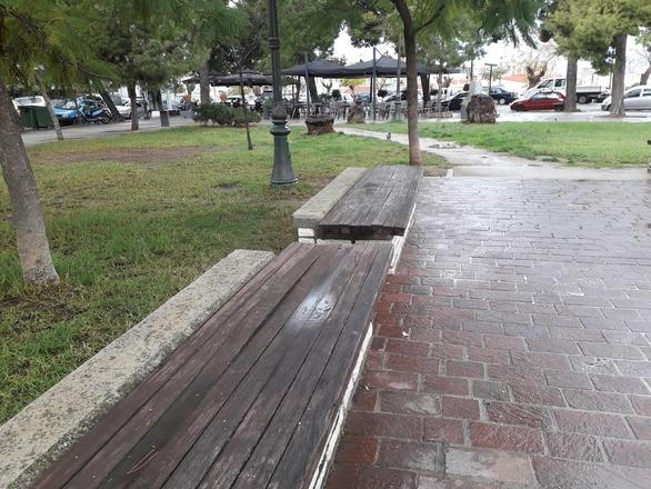 """Πάτρα - Μια """"βροχερή"""" βόλτα στα Ψηλαλώνια (pics)"""