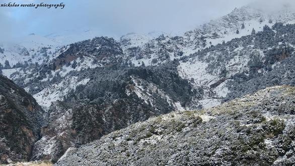 """Κι όμως δεν είναι... Ελβετία - Είναι μόλις μια """"ανάσα"""" από την Πάτρα! (pics)"""