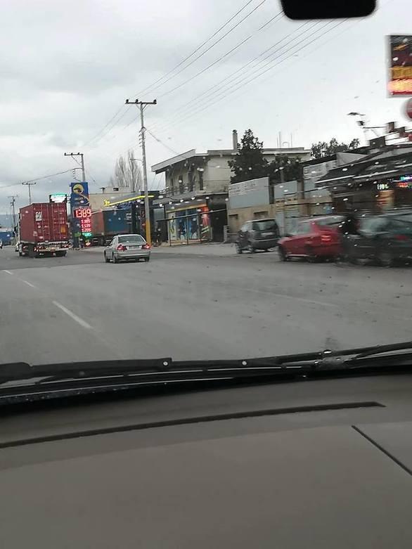 """Καταγγελία για τις τιμές της βενζίνης στην Πάτρα - """"Τσούζουν"""" λένε οι οδηγοί"""