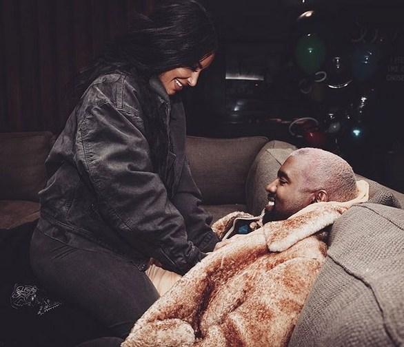 Kim Kardashian - Kanye West: Η προκλητική φωτογραφία που έγινε viral!
