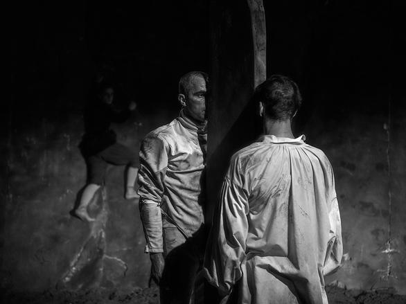 Η παράσταση «Δον Κιχώτης, Βιβλίο 2ο, Κεφ. 23ο» κάνει στάση στην Πάτρα