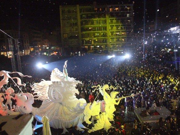 """Ποιος """"έκτισε"""" το Kαρναβάλι της Πάτρας; Όλες οι λεπτομέρειες για την τελετή έναρξης!"""