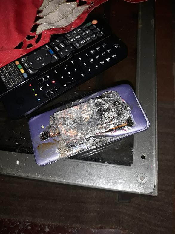 Κρήτη: Κινητό εξερράγη στην τσέπη μαθητή