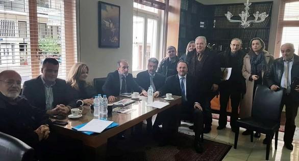 Δυτική Ελλάδα: Έτοιμη την άνοιξη η νέα πτέρυγα στο Σελίβειο Γηροκομείο Μεσολογγίου