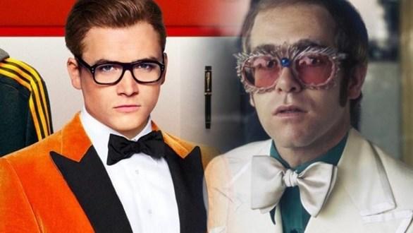 Ποιος ηθοποιός θα παίξει τον Elton John στην επερχόμενη βιογραφική ταινία;