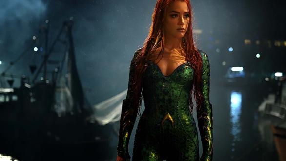 """Η ταινία """"Aquaman"""" στις πατρινές αίθουσες - Η κριτική του Κώστα Νταλιάνη"""