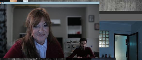 Scopophilia: Η πρώτη Ελληνική computer screen movie στις βγαίνει στις κινηματογραφικές αίθουσες (pics+video)