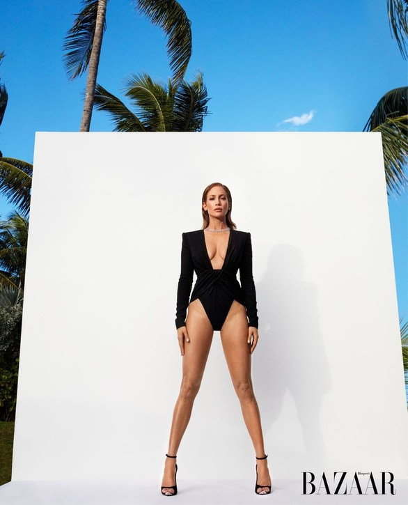 Jennifer Lopez - Μιλά για τον απόλυτο έρωτα που βιώνει στο πλευρό του συντρόφου της (φωτο)