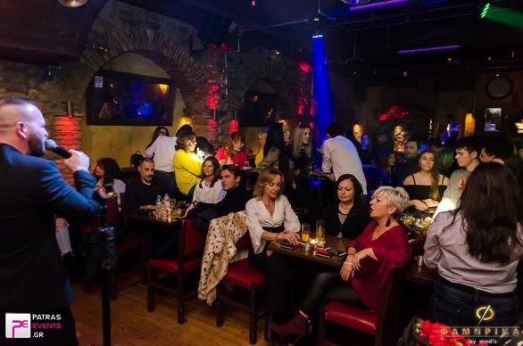 Saturday Night at Φάμπρικα by Mods 12-01-19
