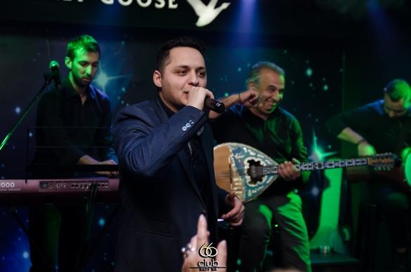 Saturday Night Live at Club 66 12-01-19