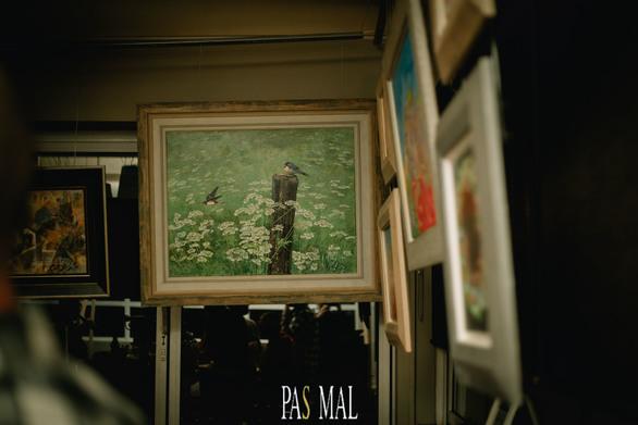 "Pas Mal - Το ""place to be"" για όσους αγαπούν τη διασκέδαση (φωτο)"