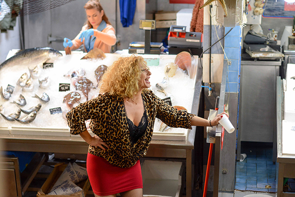 """""""Μην ψαρώνεις"""" - Απόψε η πρεμιέρα της νέας κωμικής σειράς του ΑΝΤ1!"""