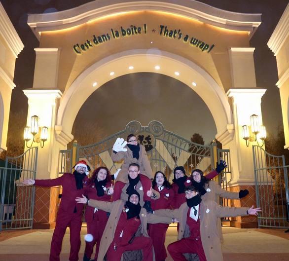 """Δημοσθένης Τζανάκος - Ο δρομέας του Φειδιππίδη Πατρών που """"έφτασε"""" μέχρι και στη... Disneyland!"""