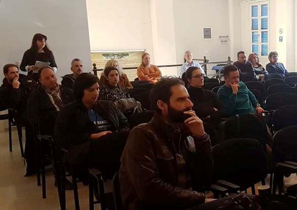 Δυτική Ελλάδα: Συνάντηση εργασίας στη Ναύπακτο για το ΠεριφερειακόΔίκτυο Τουρισμού