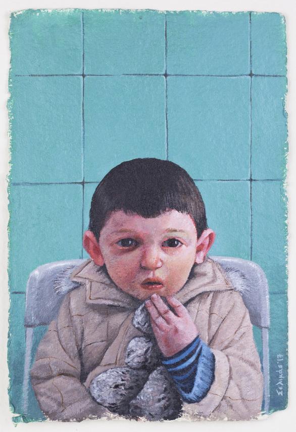 """Έκθεση """"Reality"""" στην ΔΛ Gallery"""