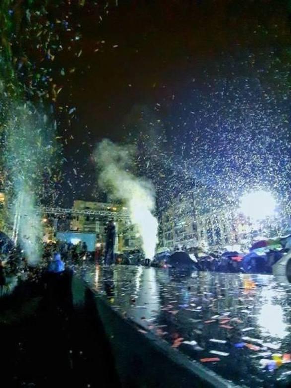 Viral έγινε το κάζο της τελετής έναρξης του Πατρινού Καρναβαλιού!