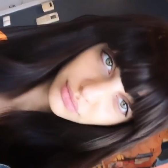 Η Ειρήνη Καζαριάν άλλαξε τα μαλλιά της (φωτο)