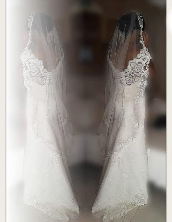 Ο παραμυθένιος γάμος της Πατρινής καλλονής Χριστιάνας Γεωργοπούλου
