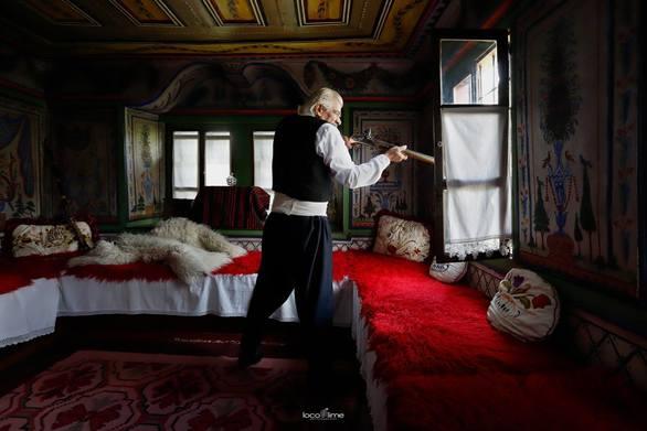 Αίγιο - Η ιστορική ταινία «Πολιορκία» στον «Απόλλωνα»