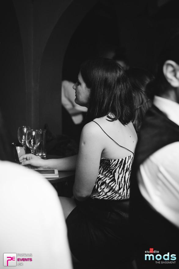 Ατελείωτες μουσικές βραδιές στο Studio 46 by Mods! (pics)