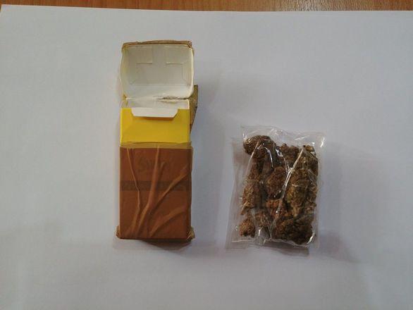 Εντοπισμός και κατάσχεση ναρκωτικών ουσιών από Λιμενικές Αρχές (φωτο)