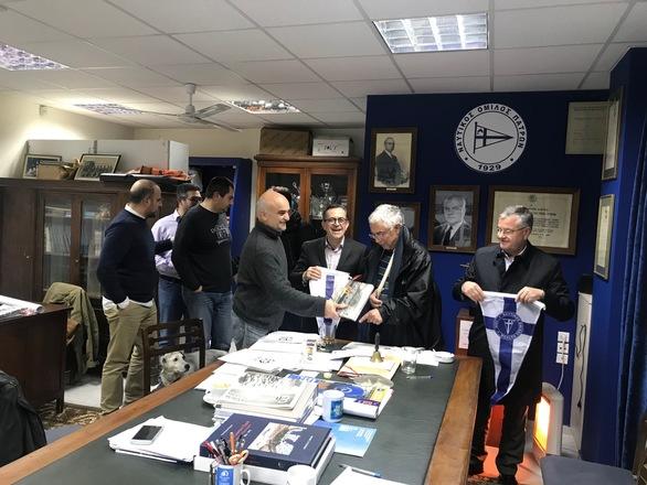 """Νίκος Νικολόπουλος: """"Υπέγραψα «συμβόλαιο» αρωγής με τον ιστορικό ΝΟΠ""""!"""