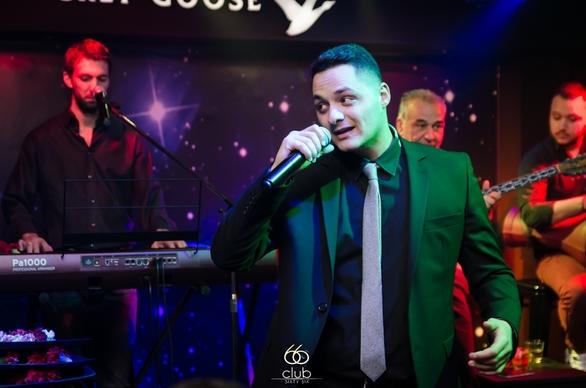 Saturday Night Live at Club 66 09-02-19
