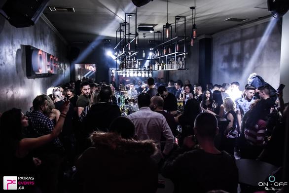 Greek Saturdays at On-Off 09-02-19 Part 1/2