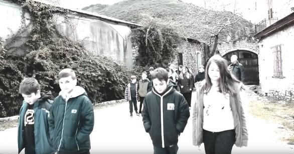 """""""Μία Απλή Σχολική Εκδρομή"""" - Το φιλμ που γύρισαν μικροί μαθητές της Πάτρας (video)"""