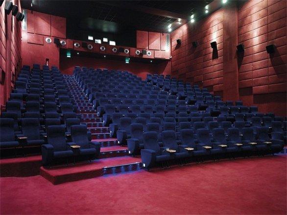 Τι θα δούμε από την Πέμπτη 14/02 στην Odeon Entertainment Πάτρας - Πρόγραμμα & Περιγραφές!