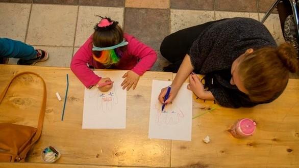 Πάτρα: Ολοκληρώθηκε το 4ο εργαστήριο παιδιών από την Κίνηση Πρόταση