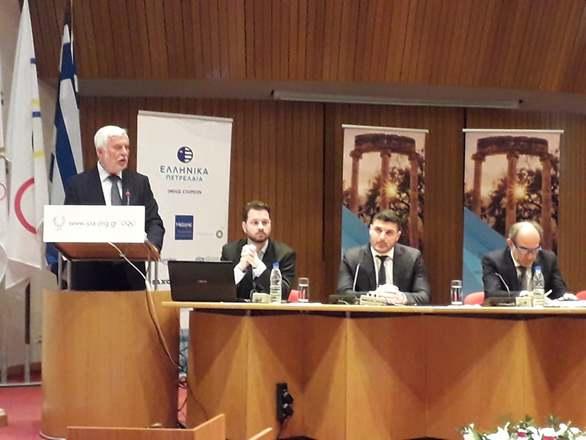 Η ανάπτυξη της Πελοποννήσου σε πρώτο πλάνο (φωτο)
