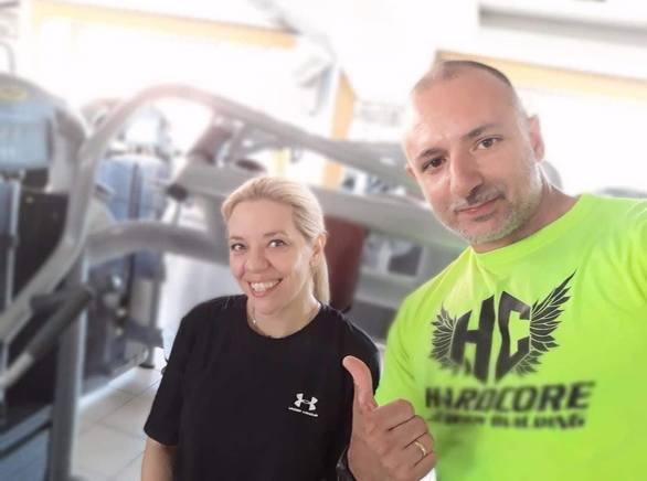Στέφανος Λαϊνάς - Ο Πατρινός που έχει κάνει το fitness τρόπο ζωής για τους μαθητές του!