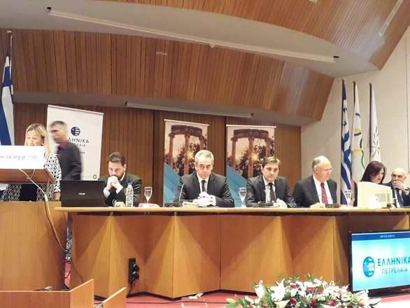 Οι δυνατότητεςστην καινοτομία για την Πελοπόννησο (φωτο)