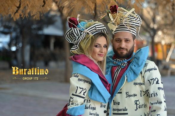 Group 172: Burattino