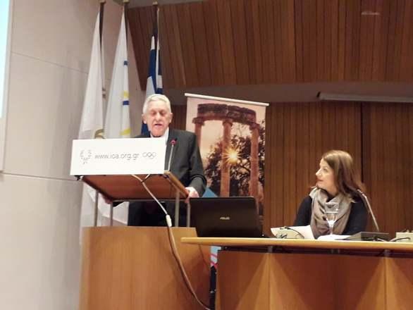 Ο τουρισμός και ο πολιτισμός ευκαιρία ανάπτυξης για την Πελοπόννησο (φωτο)