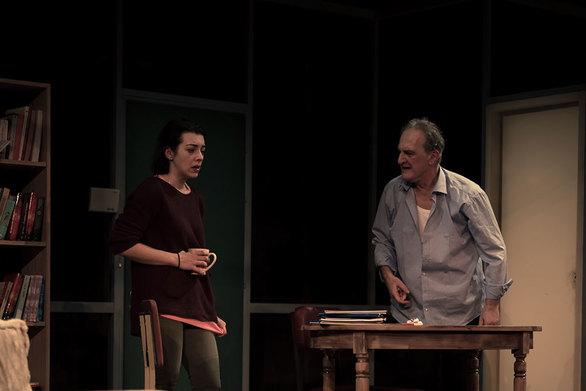 """Διαγωνισμός: Το Patrasevents.gr σας στέλνει στην παράσταση """"Φεγγίτης"""", στο Πάνθεον!"""