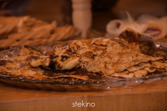 1ο Brunch στο Stekino 17-02-19 Part 1/2