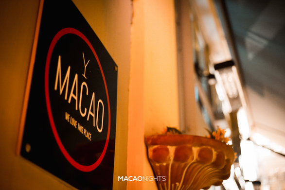 Greek Night at Macao Rf Street 18-02-19