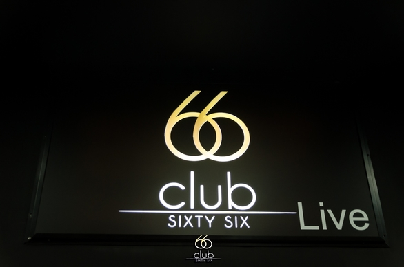 Saturday Night Live at Club 66 23-02-19